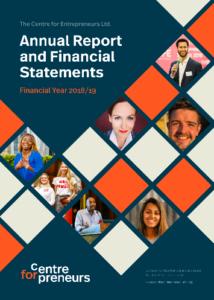 Annual Report CFE 2019