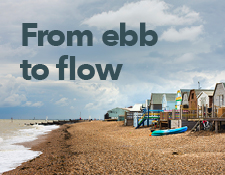 From ebb to flow: how entrepreneurs can turn the tide for seaside towns