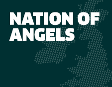 Nation of angels: the unsung heroes of Britain's economy