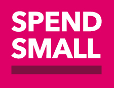 Spend small: the local authority spend index