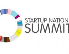 The Centre for Entrepreneurs at the Startup Nations Summit 2016