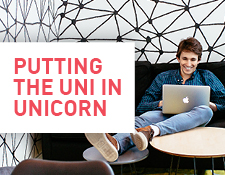 Putting the uni in unicorn: the role of universities in supporting high-growth graduate startups