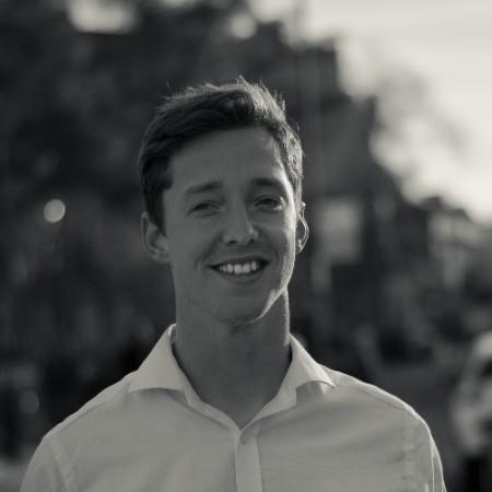 Alexander Hudson