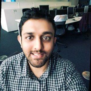 Arjun Patel