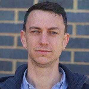 Daniel Fogg