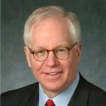 Dr Carl Schramm
