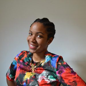 Fiona Timba