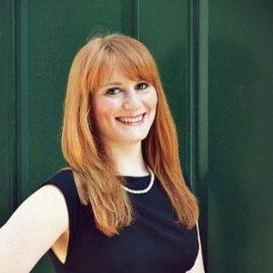 Kathryn McGeough