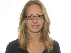 Lina Zakarauskaite