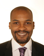 Patrick Tarumbwa