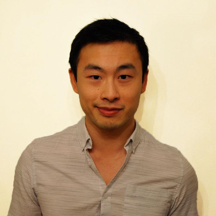 Raymond Chooi
