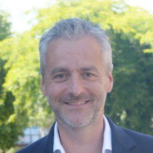 Richard Blakesley