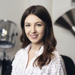 Sarah Margetson