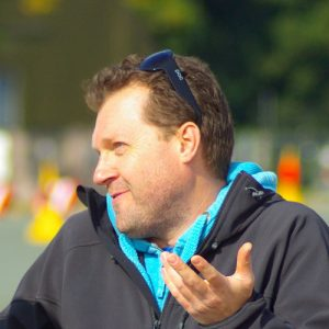 Simon Darnton