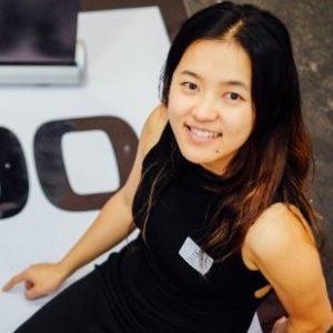 Yang Liu - NEF Fast Track - Centre for Entrepreneurs