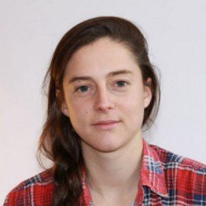 Lucy Lynn-Evans
