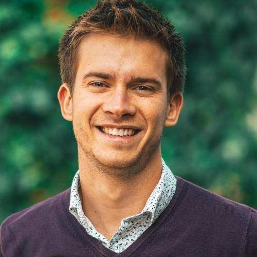 Alex Somervell