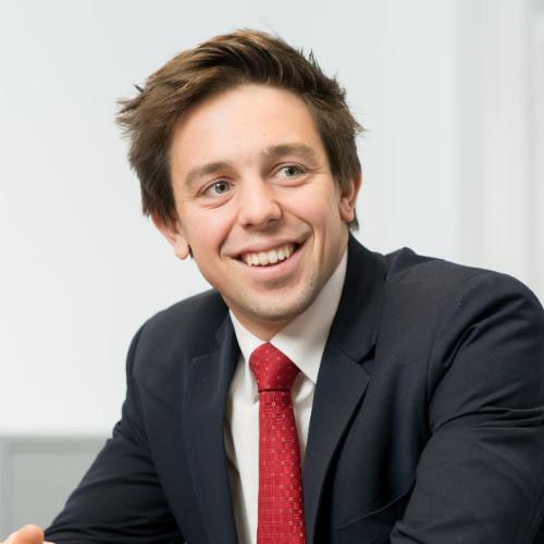 Cameron Kavanagh