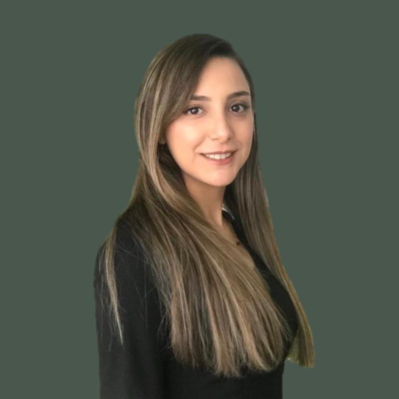 Dina Bahrami