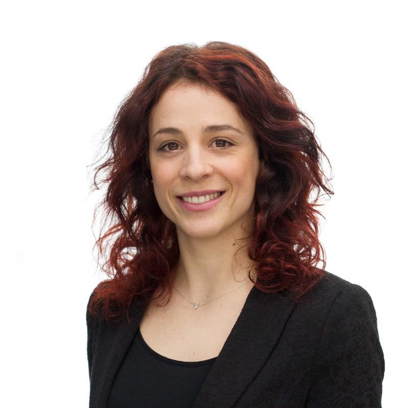 Silvia Dal Cin